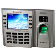 zk-software-iclock-260-biometric-time-&amp-attendance
