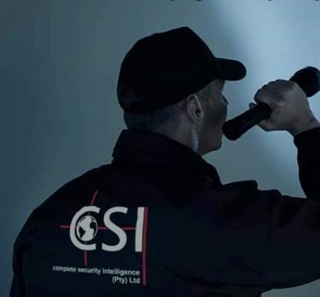 csi-guarding